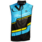windbreaker vest, men