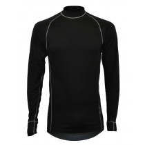 Mens shirt L/S, wool